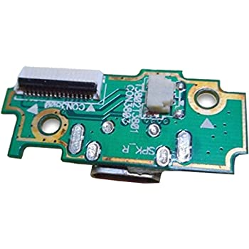 Replacement Broken DC AC Charge Port Board Micro USB Tesco