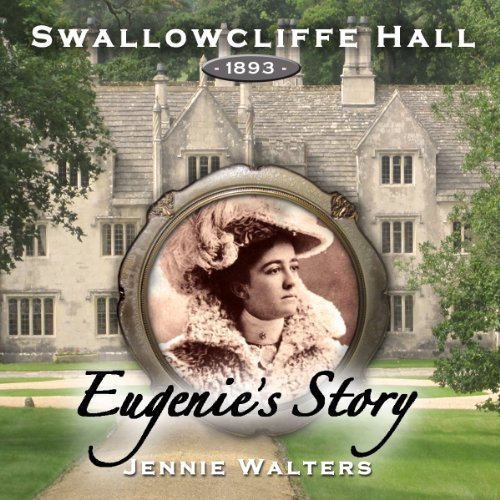 Eugenie's Story audiobook cover art