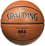 Spalding 76018Z_7 - Pallone da basket, unisex, taglia 7, colore: Arancione