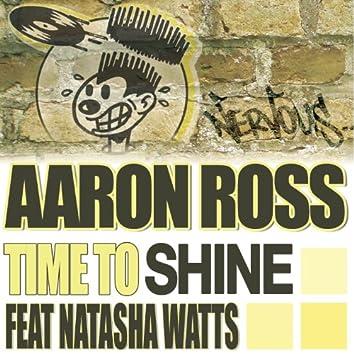 Time To Shine Feat. Natasha Watts