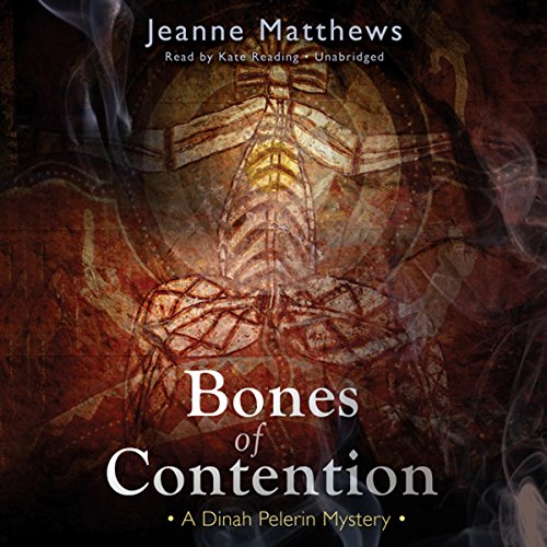 Bones of Contention copertina