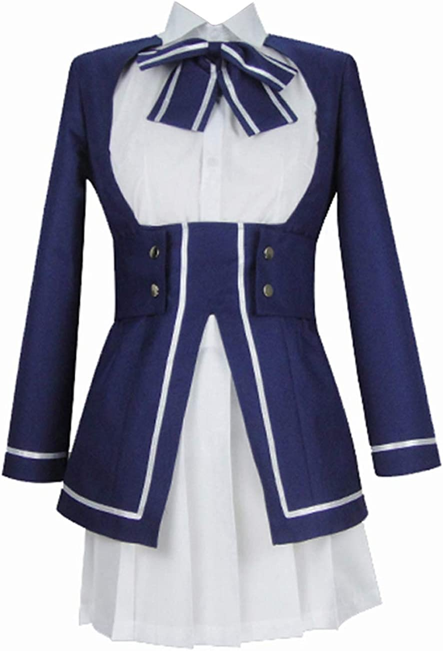Minamoto School Casual Human mart New product! New type Form Clothes Cosplay Version Dress
