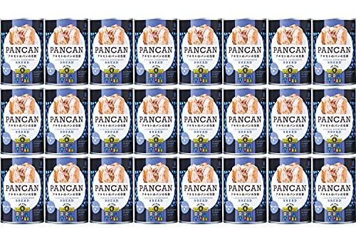 パン・アキモト PANCAN(ブルーベリー味)24缶セット
