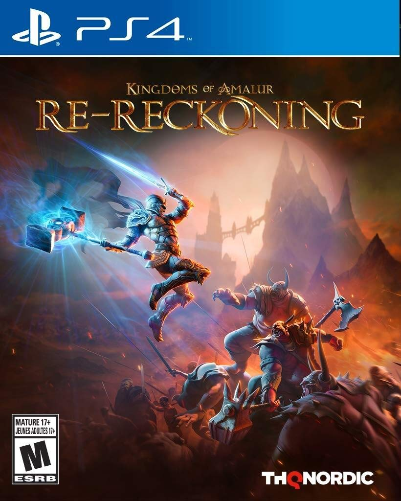 Now on sale Kingdoms of Amalur Re-Reckoning - PlayStation Edition Max 71% OFF 4 Standard
