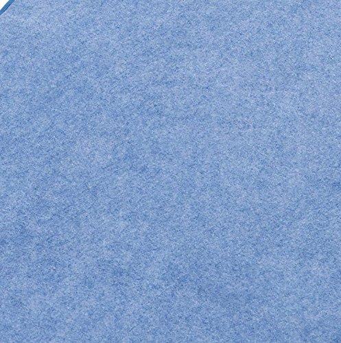 西川リビング除湿シートシングルからっと寝ブルー調湿湿気カビぐんぐん吸収207278805