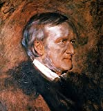 The Poster Corp Richard Wagner (1813-1883). /Ngerman