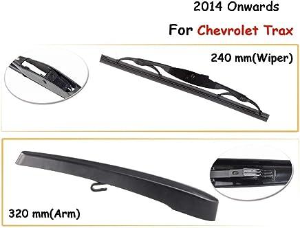 Amazon.es: Chevrolet Trax - Limpiaparabrisas y partes / Piezas para ...