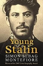 Young Stalin (English Edition)