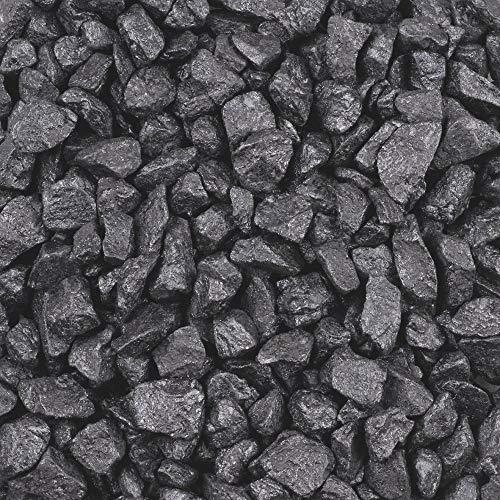 Knorr Prandell 218236217piedras decorativas 9–13mm, 500ml, color: negro
