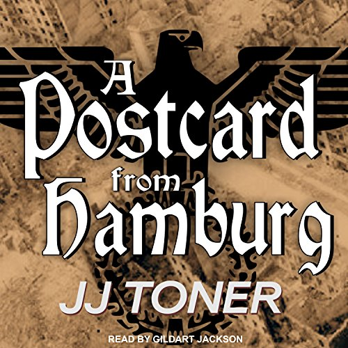 Couverture de A Postcard from Hamburg
