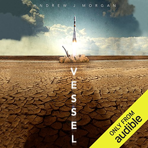 Vessel cover art
