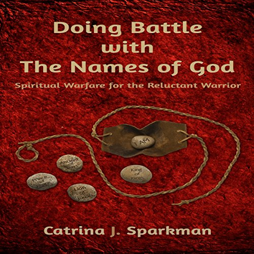 Doing Battle with the Names of God cover art
