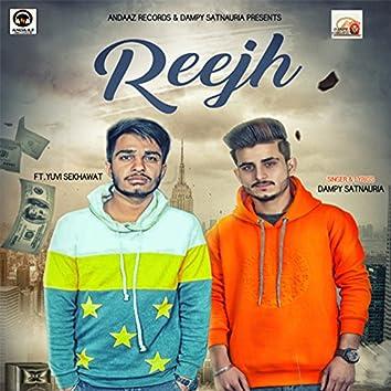 Reejh - Single