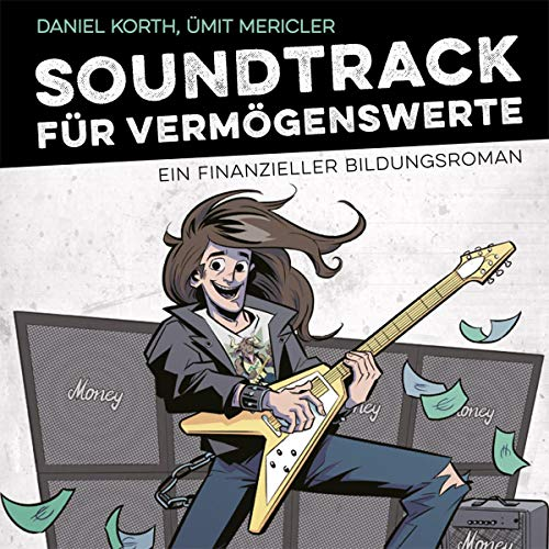 Soundtrack für Vermögenswerte Titelbild