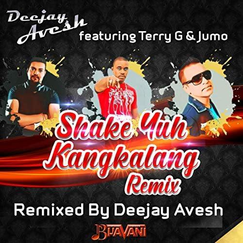 Deejay Avesh feat. Terry G & Jumo