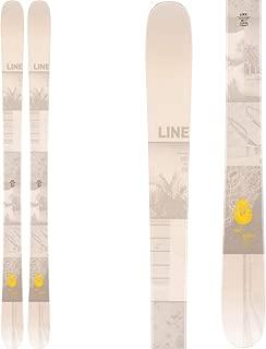 line honey badger skis