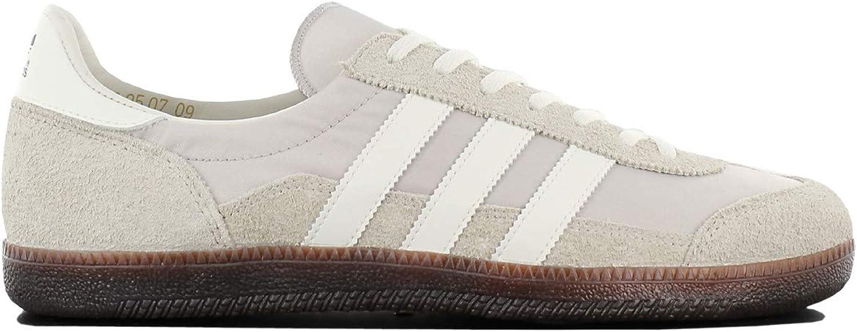 Adidas Originals Herren Wensley Spezial Turnschuhe Schuhe -Stein B06XG6Z7WC Qualitätsprodukte