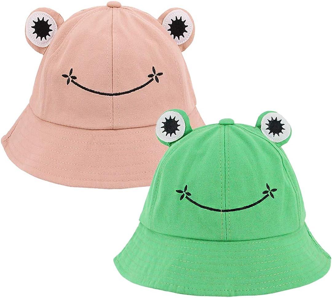 Surkat Unisex Packable Reversible Bucket for Over item handling ☆ Sun Hat trend rank Fodable