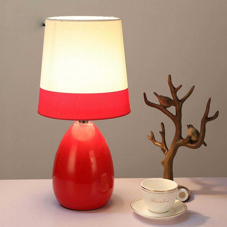 Fernbedienung Tischlampe Schlafzimmer Nachttischlampe Moderne Einfache Kreative Mode Warm Dimmen Hochzeit Tischlampe Led,EIN