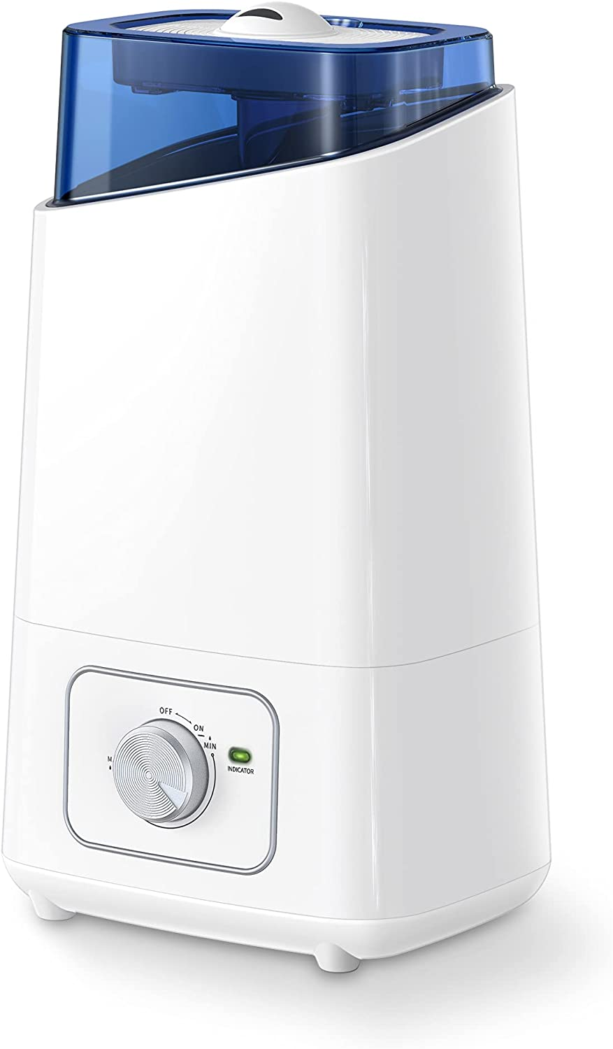 Humidifiers for Bedroom 4.5L Cool Ranking TOP5 75 Online limited product Mist Humidifier Hours