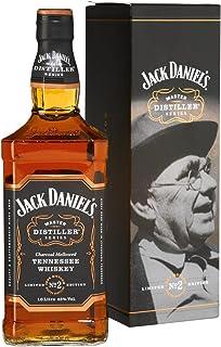 "Jack Daniel""s MASTER DISTILLER Series No. 2 Limited Edition 43% Vol. 0,7 l  GB"