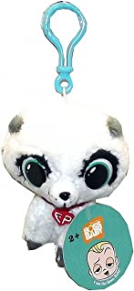 Boss Baby DreamWorks Forever Puppy Plush Figure with Clip, 7 inches Plush Pal