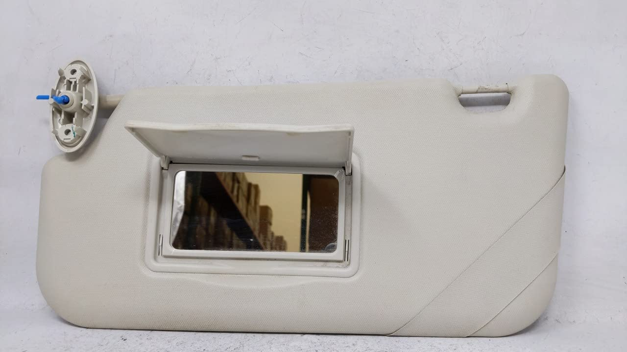 OEMUSEDAUTOPARTS1.COM-Sun Visor Driver Indianapolis Mall Ranking TOP6 Left Replacement I Mirror
