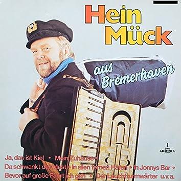 Hein Mück aus Bremerhaven