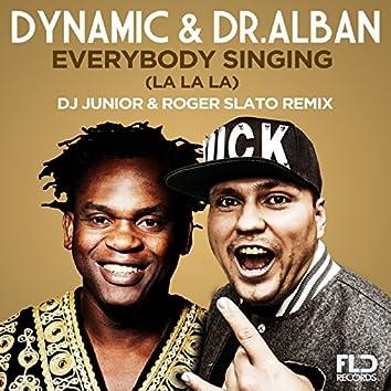 Everybody Singing