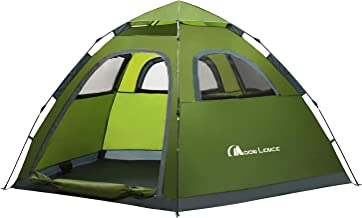 4 Person Tent Marmot