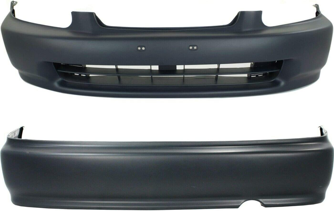 SCKJ Bumper Cover Price reduction Credence Compatible with