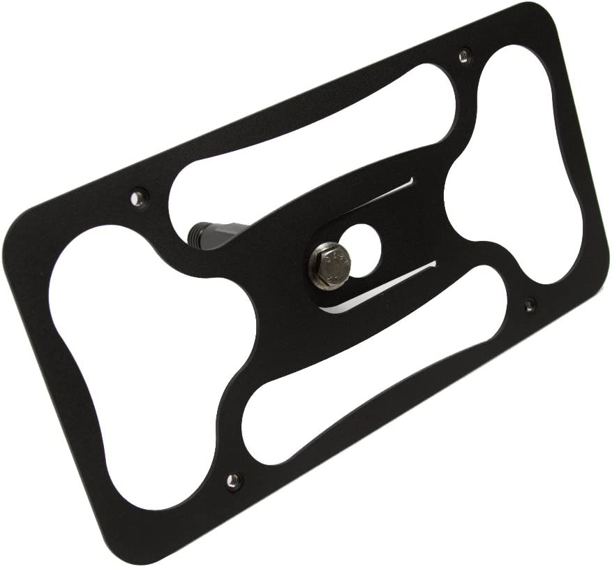 CravenSpeed San Francisco Mall Platypus License Plate Mount 2008-201 xB Scion for Discount is also underway