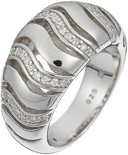 ESPRIT Anello da Donna Elegant Trace in Argento Sterling 925