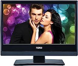 """NAXA 13.3"""" Widescreen Led HDTV/DVD (New Model)"""