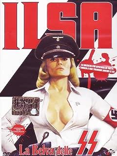 Ilsa La Belva Delle SS [Italian Edition]