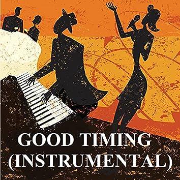 Good Timing (Instrumental)