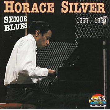 Horace Silver: Senor Blues