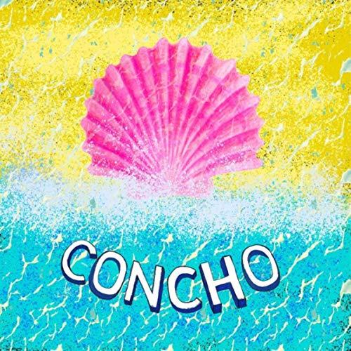 Concho [Explicit]