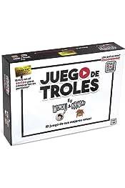 Amazon.es: TOY PLANET. - Juegos de tablero / Juego de mesa: Juguetes y juegos