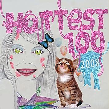 triple j Hottest 100 - 2008
