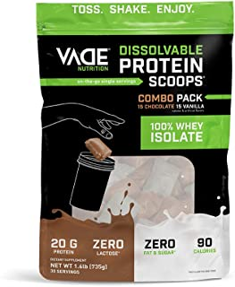 free protein powder sample packs