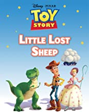 Toy Story: Little Lost Sheep (Disney Short Story eBook)