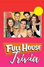 Full House Trivia: Trivia Quiz Game Book