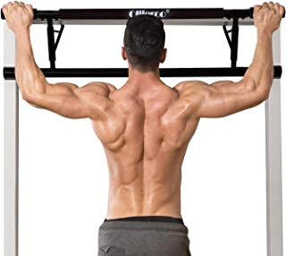 Top 10 Strength Training Pull Up Bars Of 2019 Reviews Coach