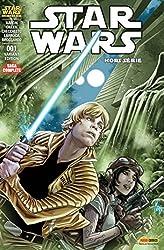 Star Wars HS n°1 (Couverture 2/2) de Jason Aaron