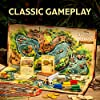 Ravensburger Disney Jungle Cruise Adventure Game for Ages 8 & Up - Amazon Exclusive #1