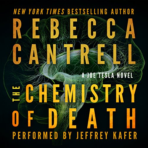 The Chemistry of Death Titelbild