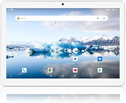 Android Tablet 10 Inch, 3G Phablet, Android 8.1 Tablets,...