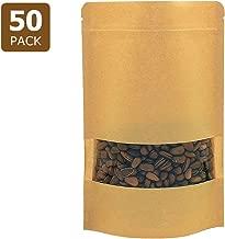 Best coffee ziplock bags Reviews