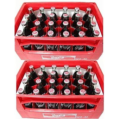 48本 業務用コカ・コーラ190ml 2箱のセット 業務用箱入り 【空き瓶無料回収可】